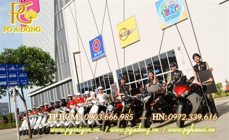 Roadshow moto vespa vuvuzela-Roadshow moto vespa vuvuzela-Roadshow_