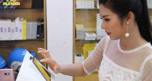 Tổ chức lễ mở bán sản phẩm Samsung S8, S8+ tại Hoàng Hà Mobile