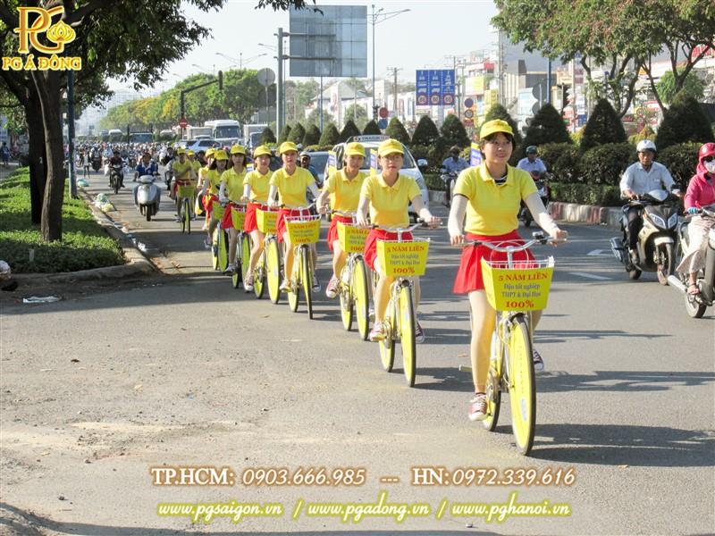 Tổ chức roadshow Trường học